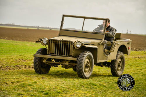 Jeep Bantam restored000
