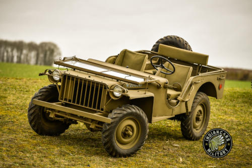 Jeep Bantam restored001