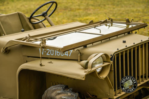 Jeep Bantam restored019