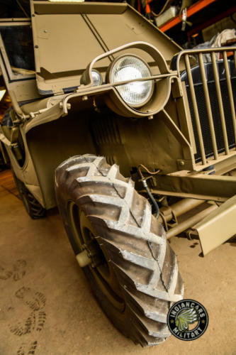 Jeep Bantam restored020