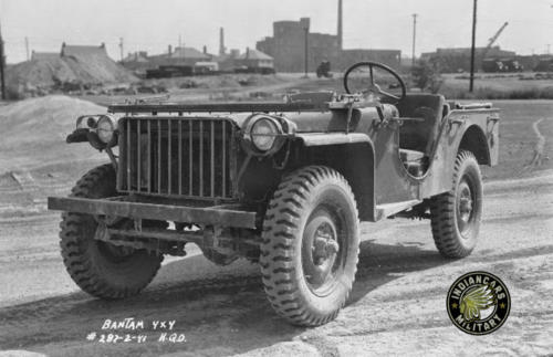 Jeep Bantam restored033
