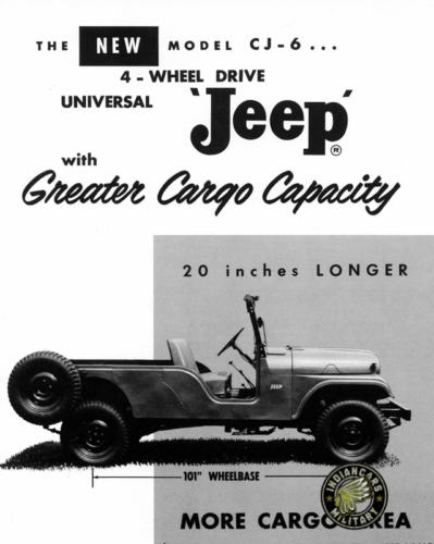 Jeep CJ6 indiancars006