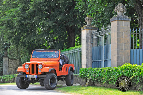 Jeep CJ6 indiancars013