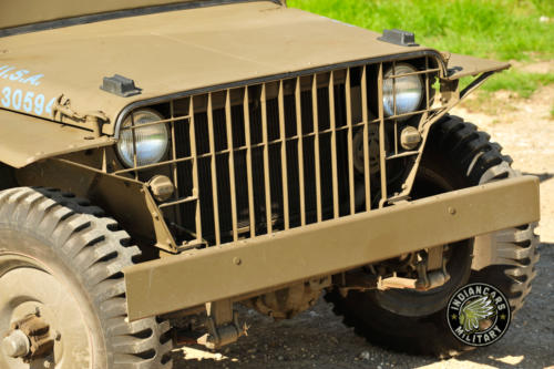 Jeep FORD GP restauration018