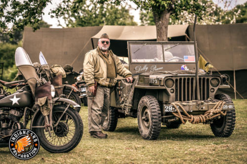 Jeep willys WW2 ford001