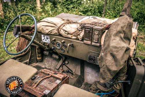 Jeep willys WW2 ford003