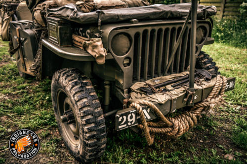 Jeep willys WW2 ford008