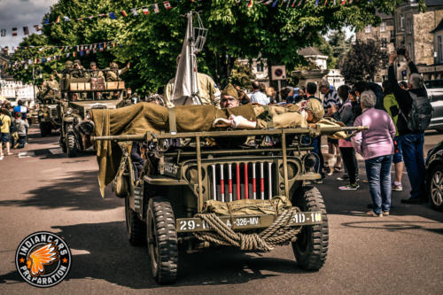 Jeep willys WW2 ford028