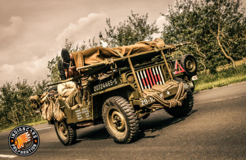 Jeep willys WW2 ford031