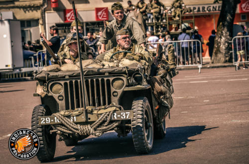 Jeep willys WW2 ford044
