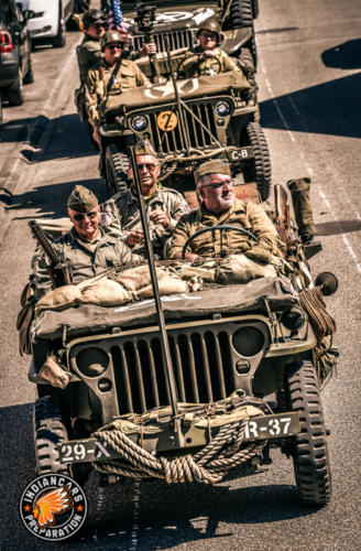 Jeep willys WW2 ford045