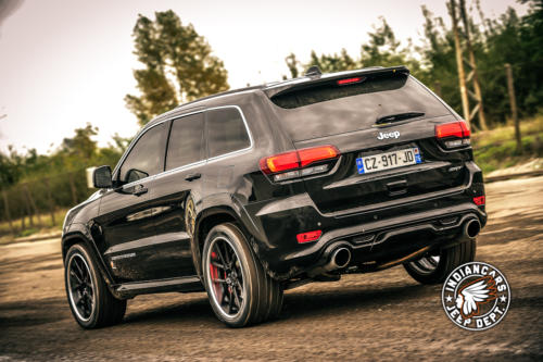Jeep grand cherokee V8 SRT006