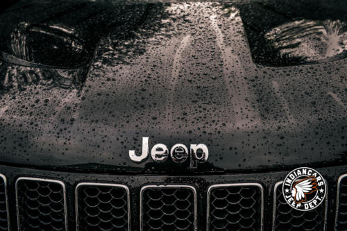 Jeep grand cherokee V8 SRT042